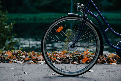 Cycle accident claims - what are the legal rights of cyclists on the road?