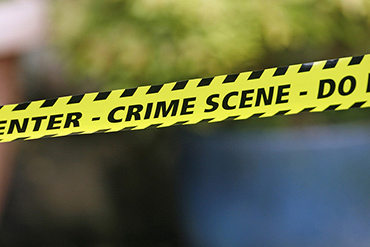 Crime Scene by Alan Cleaver on Flickr
