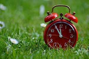 Timing is important when making personal injury claims